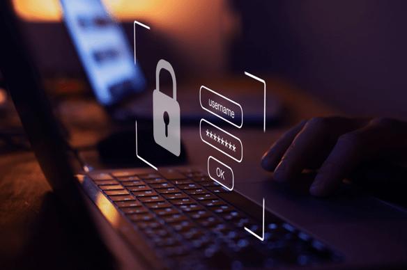 Why do phishing attacks happen?