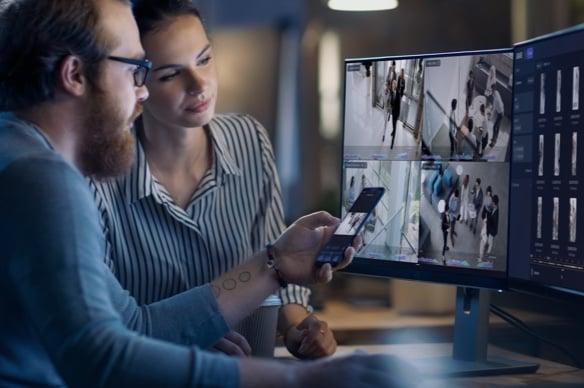 Introducing Ava Aware Cloud: Simple, smart video security