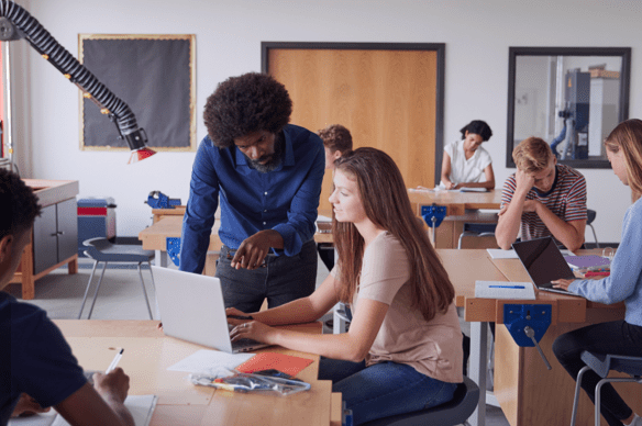 Top 4 priorities for K-12 schools and campuses investing in video security solutions