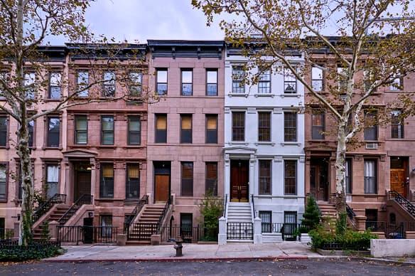 Phipps Houses - NYSS, Feenics & Ava Security