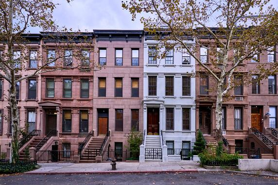 Phipps Housing NYSS