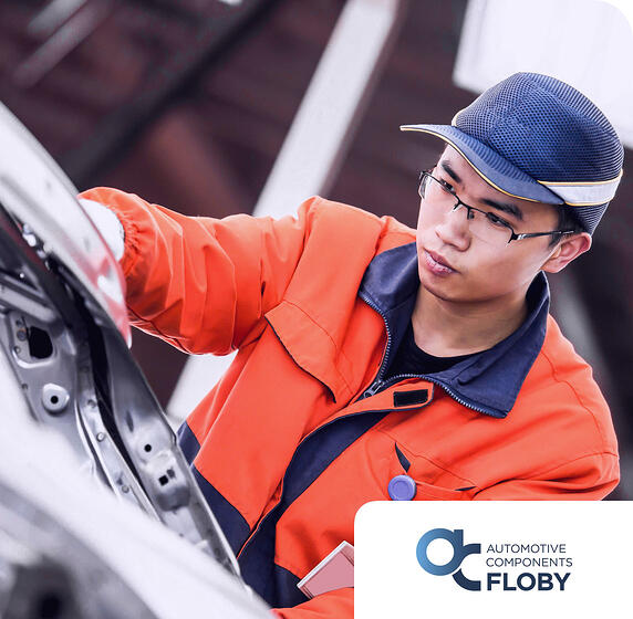 manufacturing customer copy