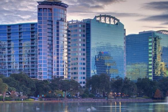 GSX - Orlando, Florida