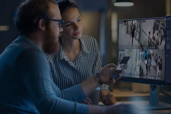 In partnership with Security 101: Transitioning to cloud video security