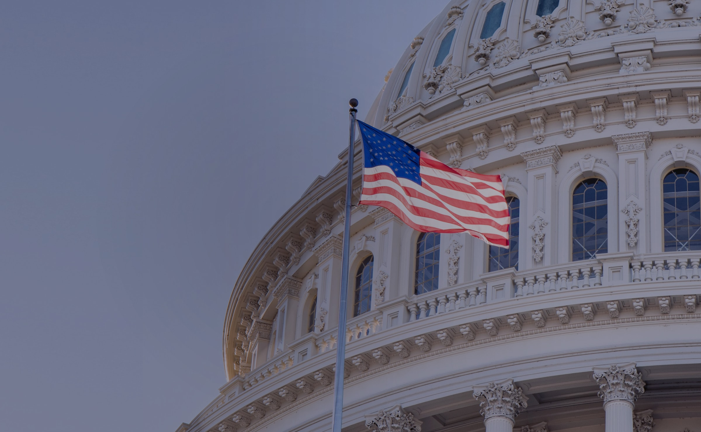 Federal header