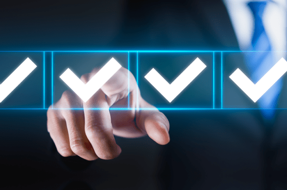 Ensure compliance with Ava Reveal