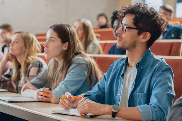 Education Sector Video Security Trends Report 2021