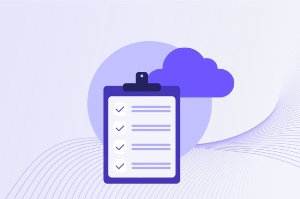 Cybersecurity checklist for cloud video surveillance solutions