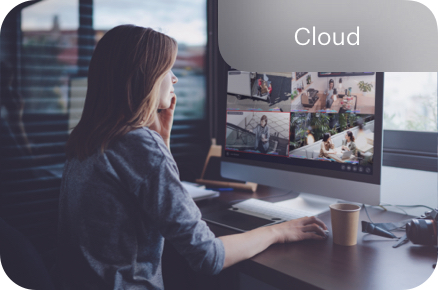 In partnership with Current Technologies: Transitioning to cloud video security