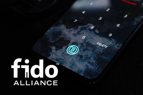 Jazz Networks' Multifactor Authentication Certified by FIDO Alliance, Two Months After Company Launch