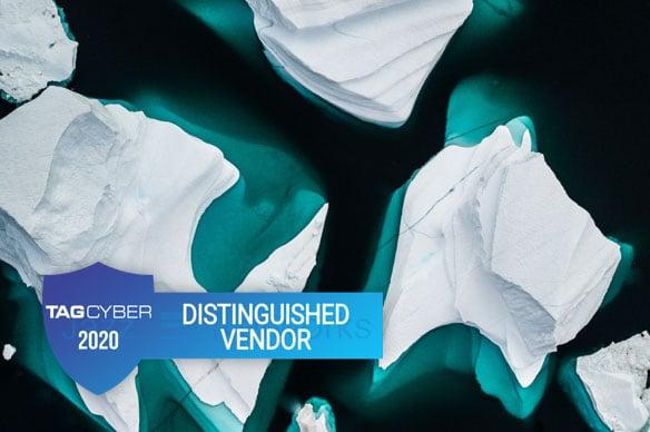 Jazz Networks Named 2020 TAG Cyber Distinguished Vendor