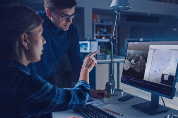 Ava Security introduces new Cloud Connector A750 to provide powerful video analytics to third-party cameras