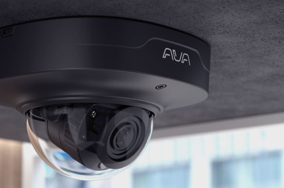 Ava Security introduces Ava Compact Dome
