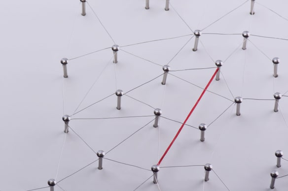 Ava Smart Path—intelligent media routing