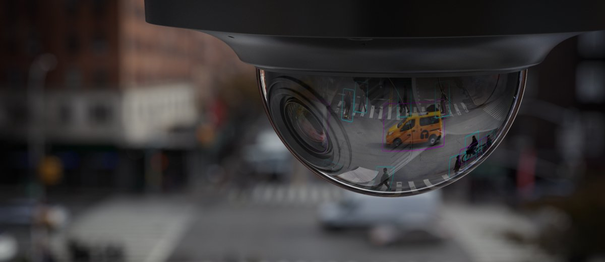 Ava Cameras ovierview