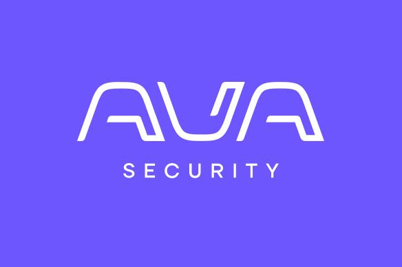 Ava Security logo 4