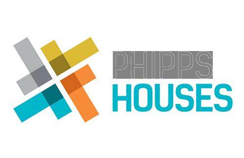 Phipps Houses EDIT