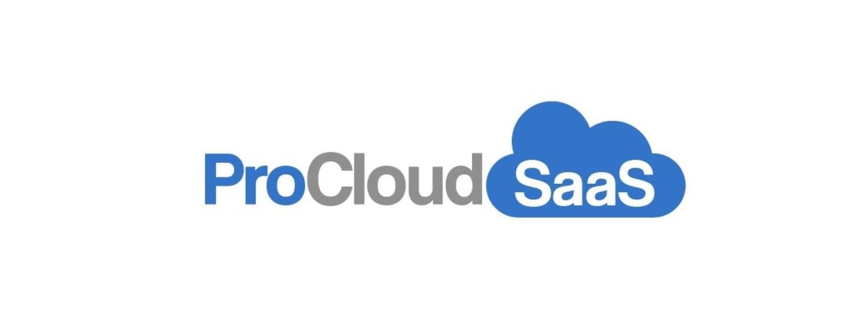 Pro Cloud Saas Logo 2