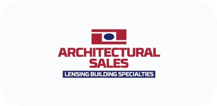 Architectural Sales logo
