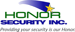 Honor Security logo
