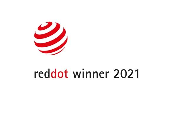red dot winner badge 2