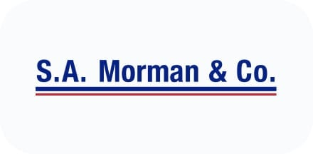 Sa Morman & Co logo